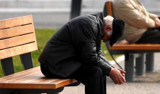 Aυτοκτονία 80χρονου: Πριν κρεμαστεί πήρε τηλέφωνο το γραφείο τελετών