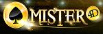 Daftar mister4d, Login mister4d, Link Alternatif mister4d