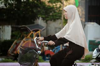 Kedudukan Perempuan di Aceh