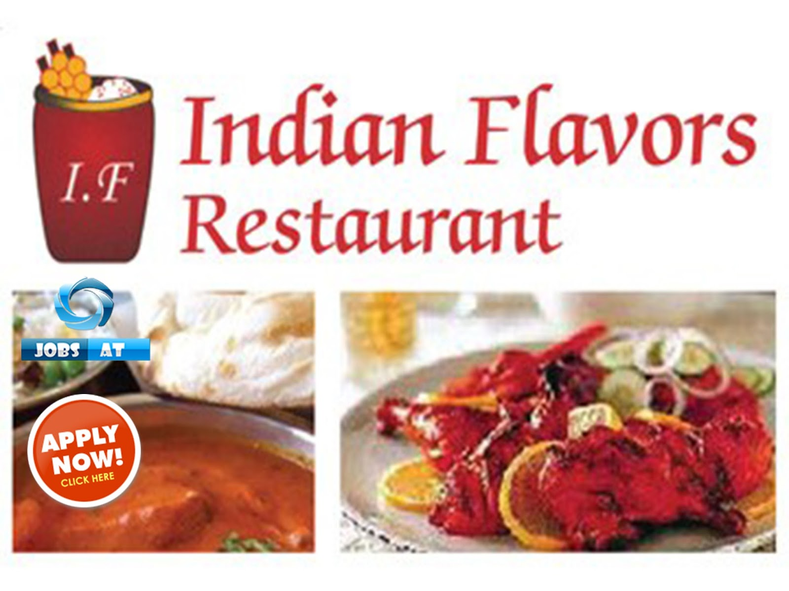 مطعم Indian Flavors Restaurant