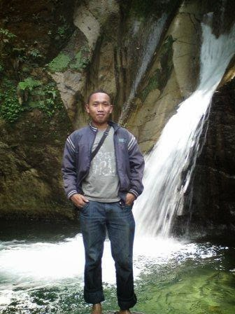 Lau Mentar Canyon