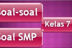 Soal UKK SBK SMP Kelas 8