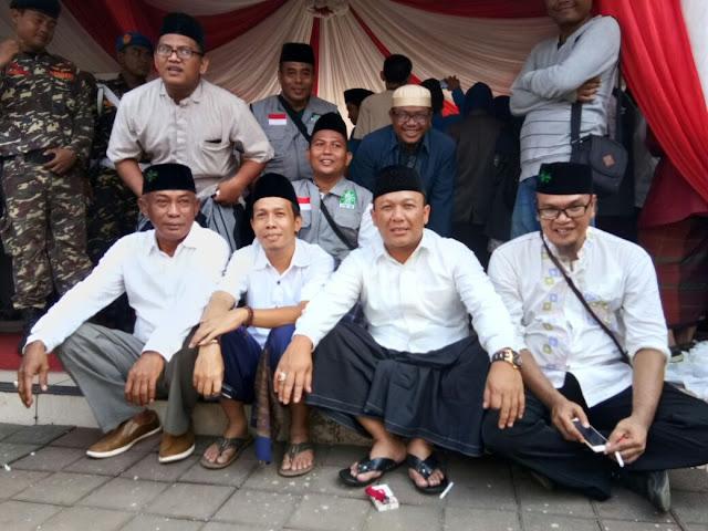 DPD PAN Akhirnya Buka Kartu Penting Semasa Pilkada 2015 dan Rencana Pilkada Karawang Kedepan