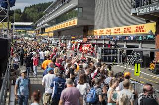 Belgian F1