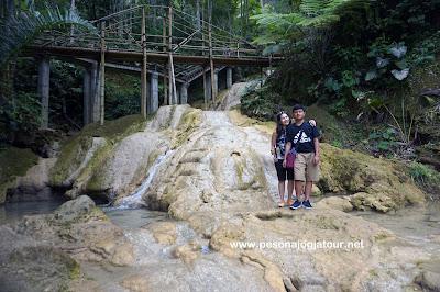 Air terjun Sungai Mudal
