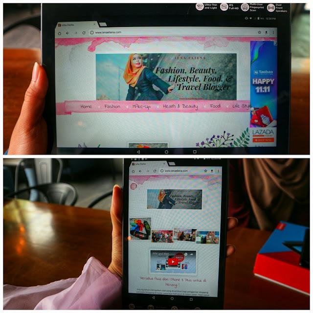 Lenovo Malaysia Memperkenalkan Siri Lenovo Tab 4 yang dibangunkan untuk seisi keluarga