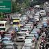 "Perkenalkan ""Supertas"", Relawan Pengatur Lalu-lintas di Jakarta"