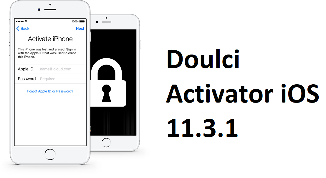Doulci Download iOS 11.3 iCloud Hacking Perfect Working