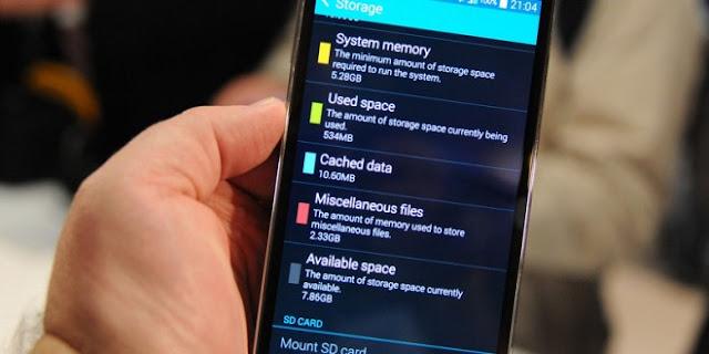 بحاجة إلى مساحة إضافية  منخفضة , أضف أكثر من 100 جيجا بايت إلى مساحة هاتفك الأندرويد وتخلص من مشكلة الذاكرة منخفضة  , مشكلة الذاكرة منخفضة  , الذاكرة ضعيفة حوحو , المحترف , حل مشكلة التخزين , هواتف أندرويد , عالم التقنيات , بسام خربوطلي