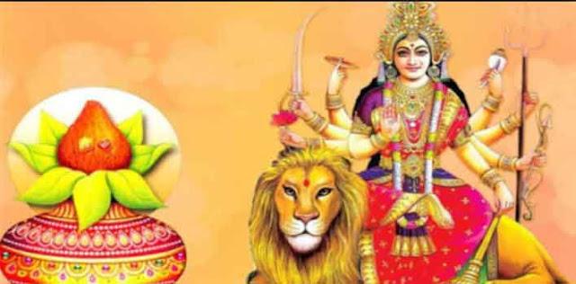 नवरात्र में पहली बार चार दिन सर्वार्थसिद्धि योग