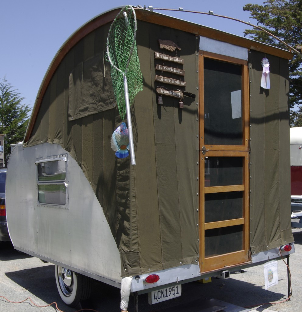Camper Trailers: Catalott On The Road: May 2012