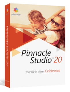 Pinnacle Studio 20 activation code