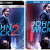 BLU-RAY REVIEW: John Wick Chapter 2