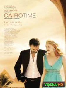 Chuyện Tình Cairo