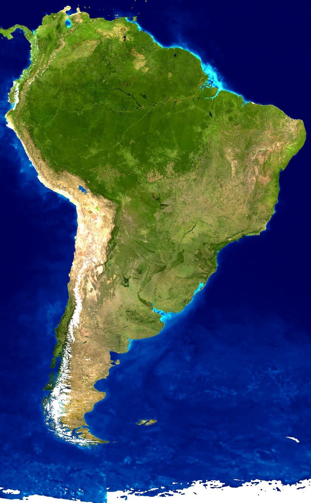 south-america-image Major Landforms Of South America on landforms of north america, major rivers in south america, outline of south america, bodies of water of south america, plateau of brazil south america, major biomes of south america, major cities in latin america, major religions of south america, states of south america, continent of south america, major landmarks of south america, major mountains of south america, vegetation of south america, landforms in america, major geographic features of south america, rivers of south america, major deserts of south america, major regions of south america, major deserts in south america, forests of south america,