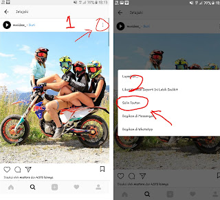 Cara Download Video Dan Foto Di Instagram Via Android