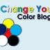 Cara Mudah Ganti Warna Template Blog