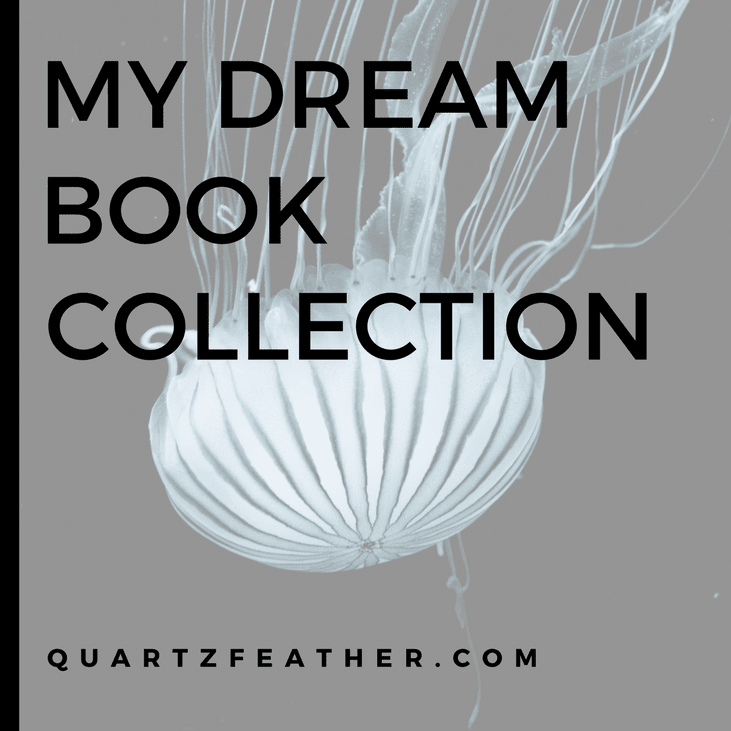 My Bookish Wishlist