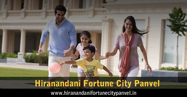 Hiranandani Fortune City