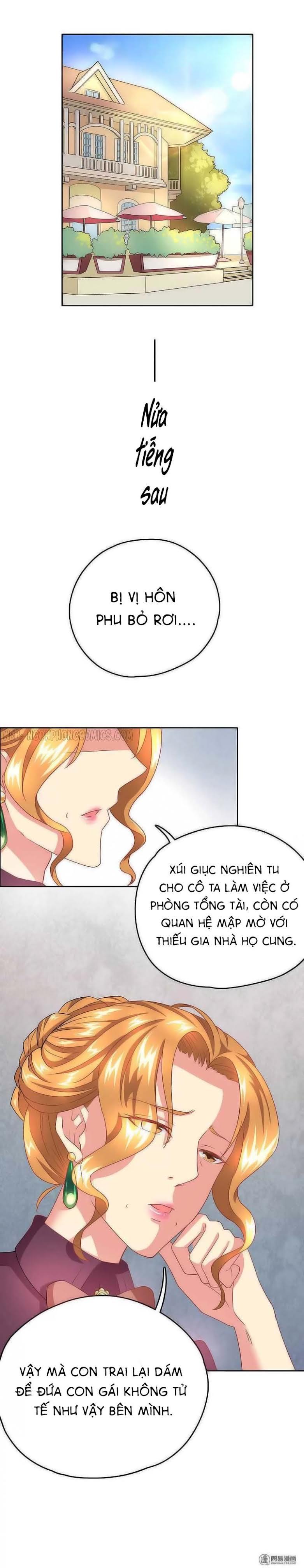 Không được đâu - Chap 36