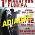 ADIADO: 1º Floripa Marathon