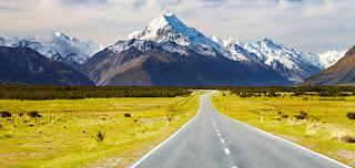 Adresse IP Nouvelle-Zélande