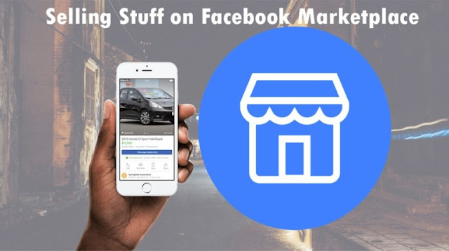 Selling Stuff on Facebook Marketplace | How to Sell on Fb