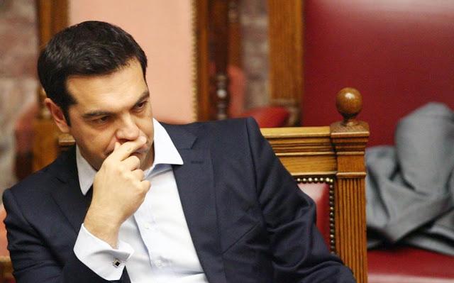 """Άγκυρα: Ο Τσίπρας τελικά θα υποκύψει στις πιέσεις για τους """"8"""""""