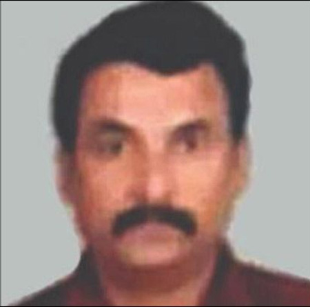 Keralite dead in cement mixer machine in Saudi, Saudi Arabia, Dead, Dead Body, Gulf, Obituary, Malayalees, World