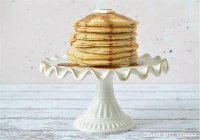 9 3/4 Birthday, Cauldron Cakes with Treacle Syrup, Pancakes, Baby Boy