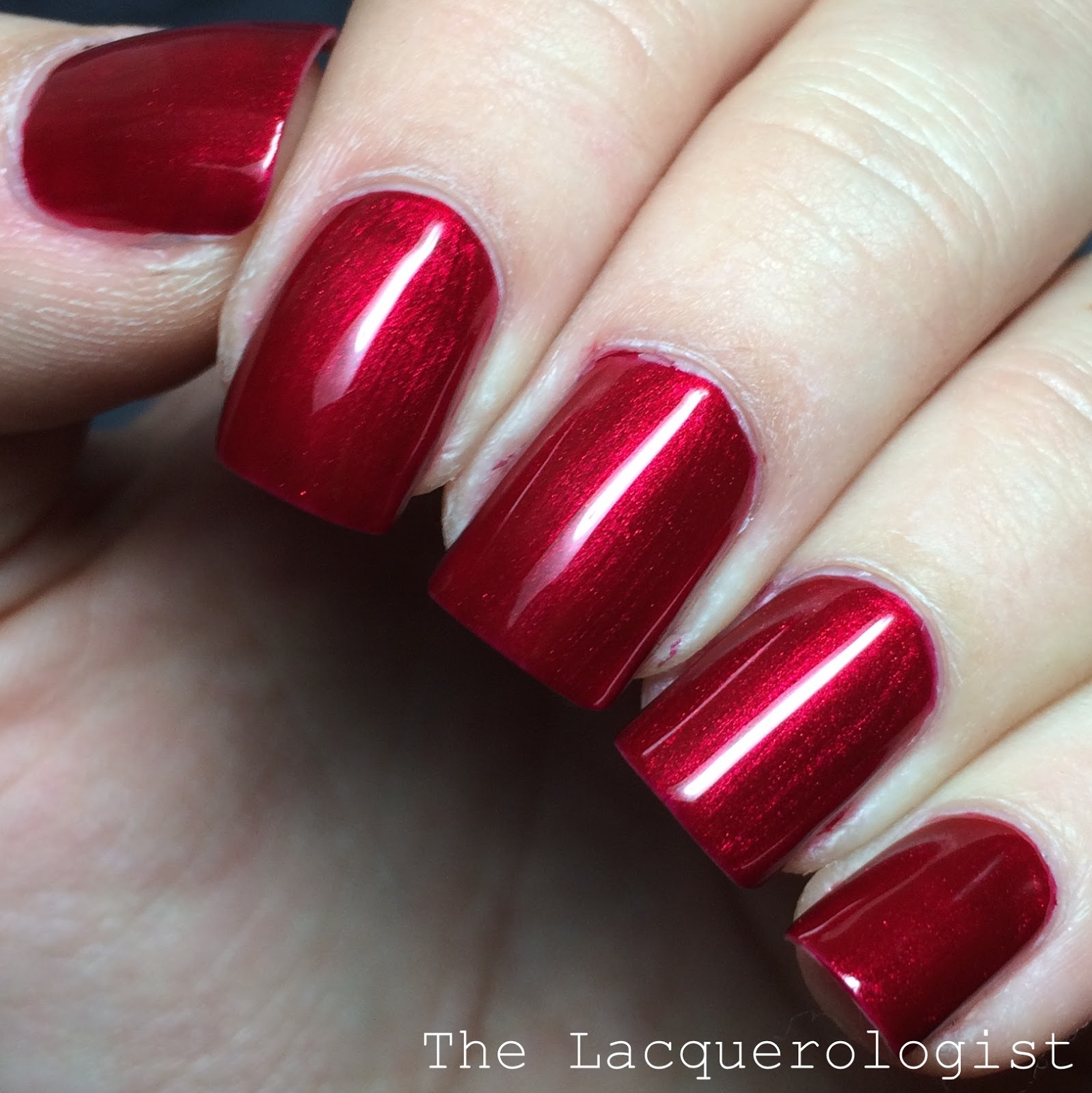 OPI Starlight for Holiday 2015: Swatches & Review • Casual Contrast