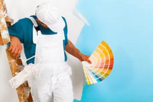 empresa de pintura em sp