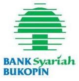Logo PT Bank Syariah Bukopin