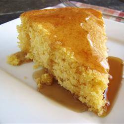 Golden Sweet Cornbread | Kitchen Tips & Recipes