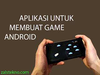 Aplikasi Pembuat Game Android Terbaik