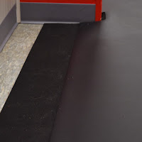 Greatmats plyometric rubber budget dance subfloor
