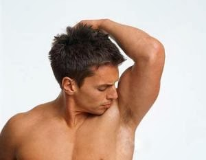 Cara Menghilangkan Bau Badan Secara Alami