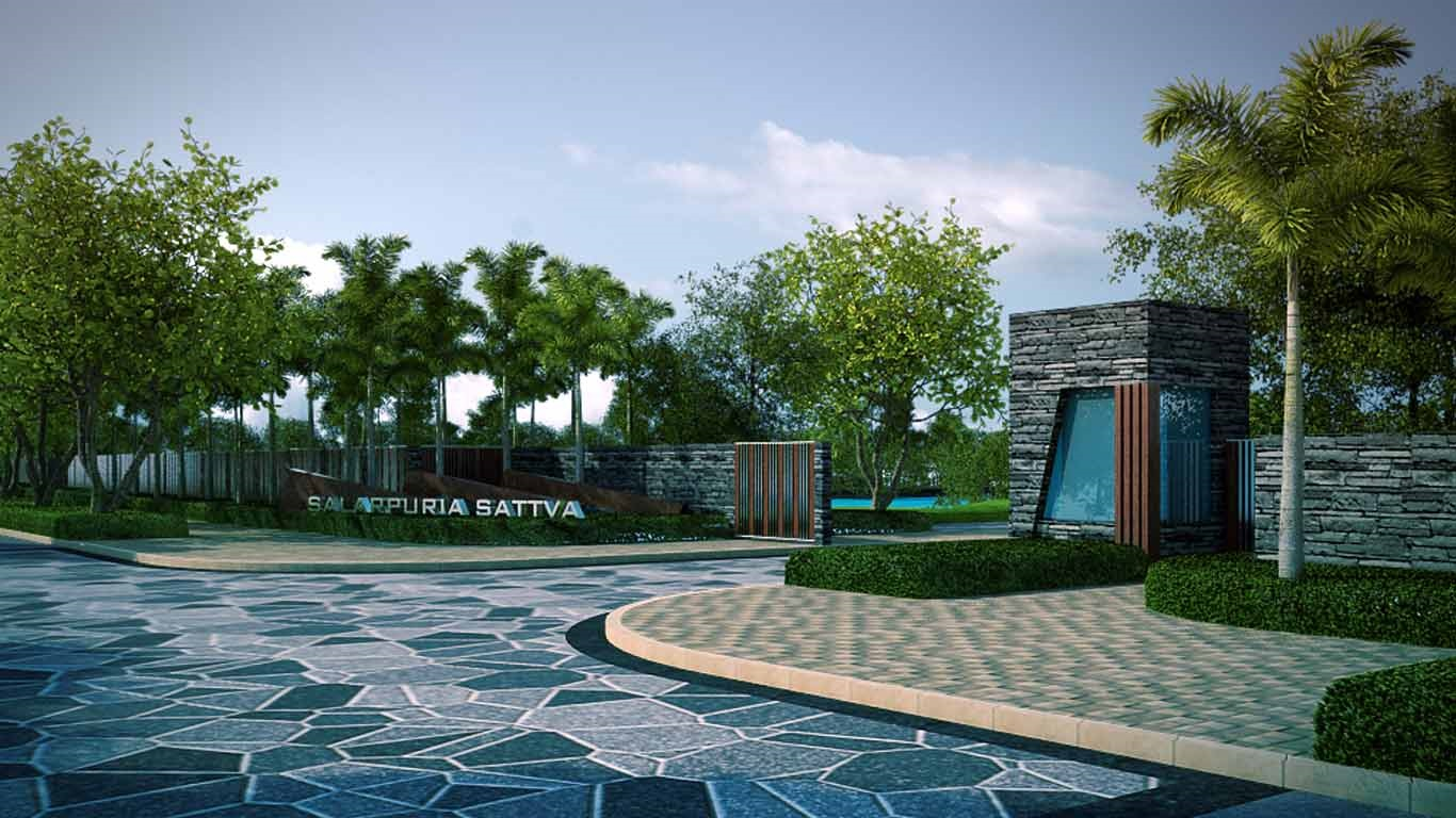 Plots in Shettigere for Sale | Salarpuria Sattva Group