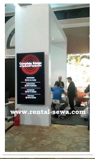 sewa touchscreen murah