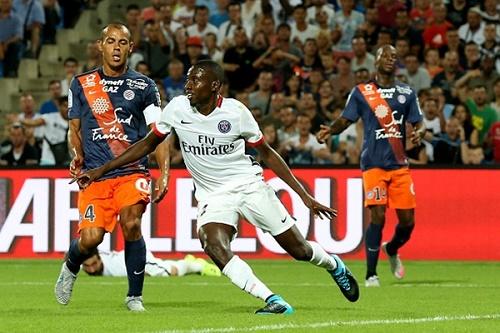 Montpellier dù bất bại nhưng thể hiện bộ mặt thiếu thuyết phục