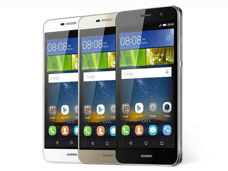 Huawei Y6 Pro launched