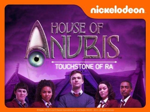 House of Anubis Touchstone of RA