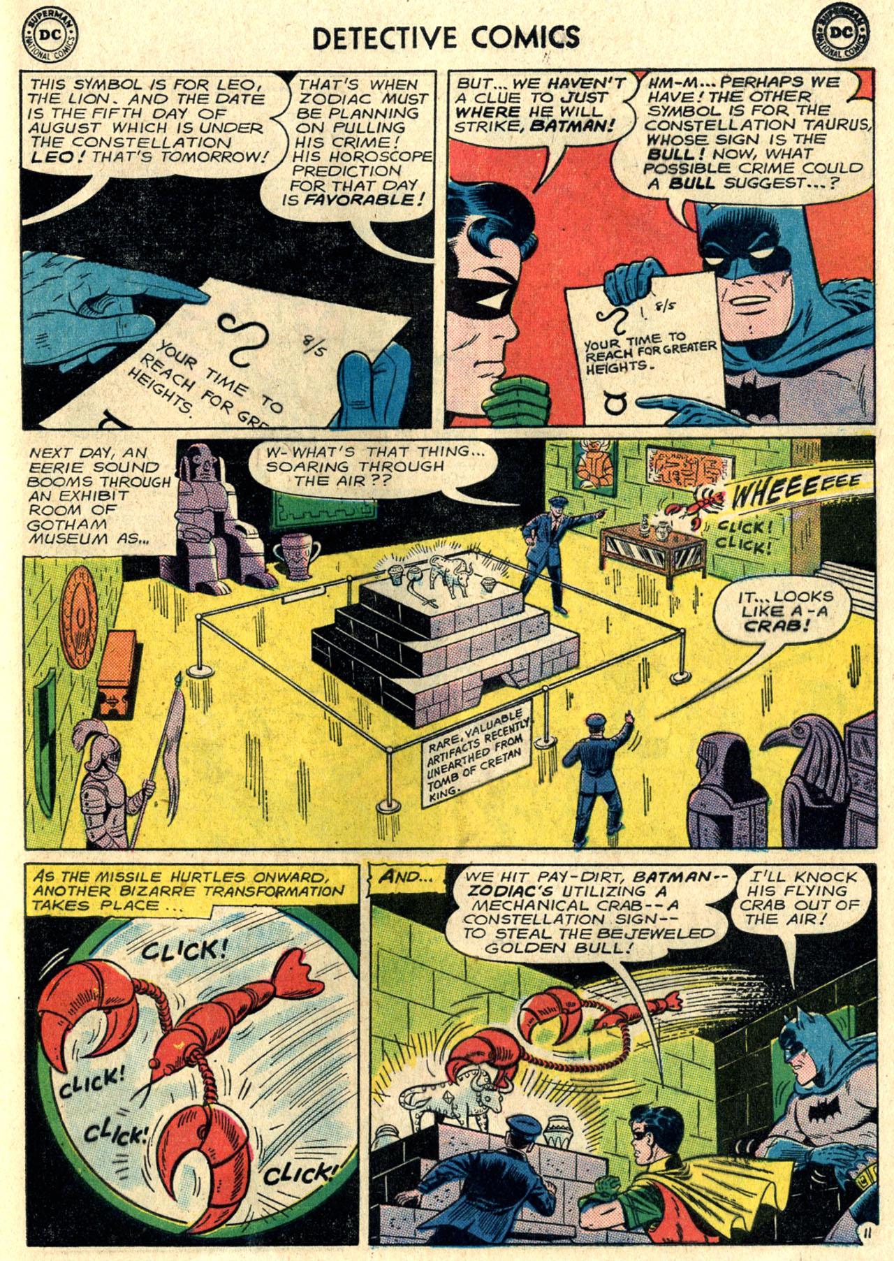 Detective Comics (1937) 323 Page 12