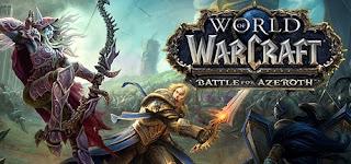 Key Generator World Of Warcraft Battle For Azeroth Activation