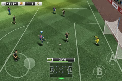 DOWNLOAD GAME PES 2014 FULL