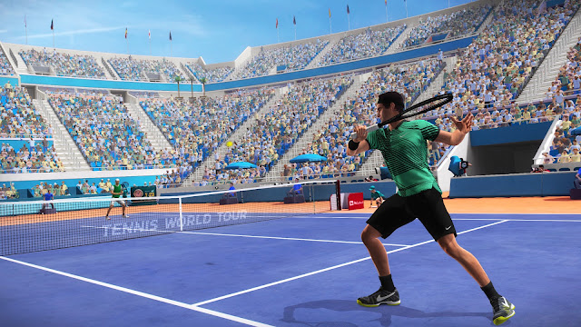 Tennis World Tour PC Game Full Version_2