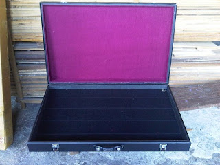 Hardcase PedalBoard 40x80