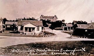 Westminster Presbyterian Encampment, Kerrville