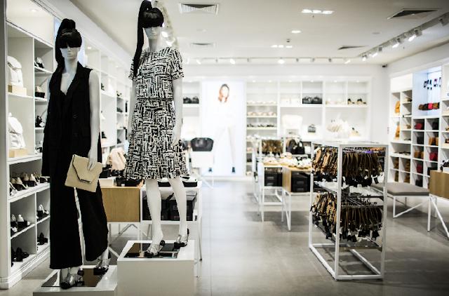 Lojas de vestido de festa descontraídos em Miami