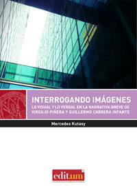 """""""Interrogando imágenes"""" - Mercedes Kutasy"""